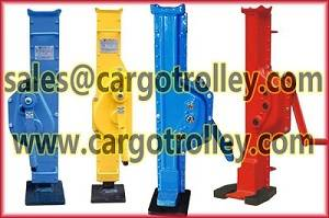 Wholesale Mining Machinery: Hand Mechanical Jack Price List