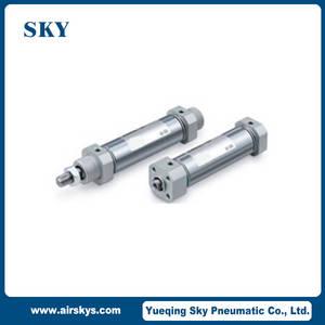 Wholesale pneumatic linear actuator: JCM Linear Cylinder