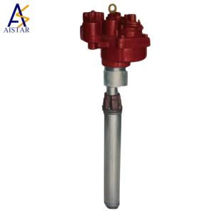 Wholesale compressor shell: Fuel Station Red Jacket Submersible Turbine Pump for Fuel Transfer Pump