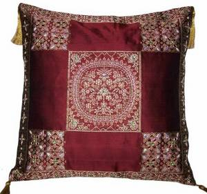 Wholesale curtain: Cushion Covers