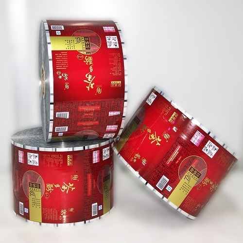 Sell Powder packing film