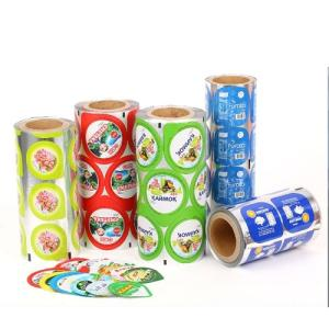 Wholesale jelly: Jelly Cup Sealing Film