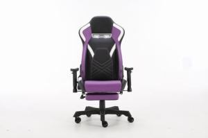 Wholesale chair pads: Gaming Chair Racing Office Chair High Back Leather  Desk Chair Adjustable Swivel Manage Chairs