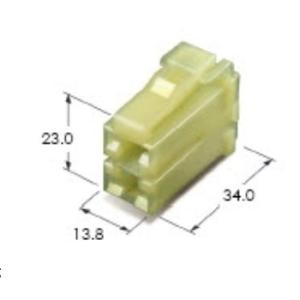 Wholesale tyco: High KET Connector MG610557-5