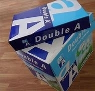 Cheap High Quality Double A A4 80 GSM COPY PAPER