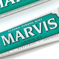 Sell Marvis Toothpaste Best Wholesale Prices