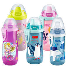 Sell NUK Perfect Start, NUK First Choice, NUK Winnie baby Glass bottle