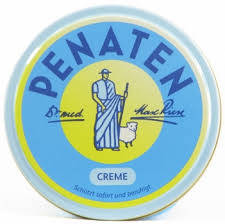Wholesale cream: Penaten Cream 25ml, 50ml, 150ml,/ Penaten Seife 100g
