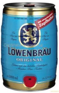 Wholesale for sale: Lowenbrau and Other German Beers 5L, 250ml, 330ml for Sale