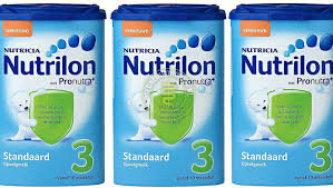Nutrilon Standaard, Friso, Aptamil, Vermont, Mellin, Neolac, Topfer, Plum & Other Infant Milk Powder