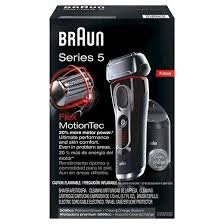 Braun Shaver 790cc, 5090cc, 9090cc, 3020 & Other Products