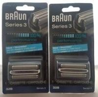 Braun Replacement Shaver 32B, 51S, 70S, 92S, 30B, 32S,