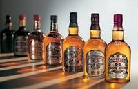 Aberlour, Absolut, Baileys, Courvoisier, Hennessy and Other Branded Whisky