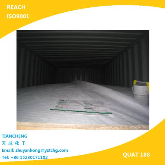 emulsion: Sell Raw Material for AKD emulsion or cationic starch- CHPTAC 69% /QUAT 188