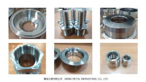 Wholesale metal lath: Milling, Drilling, Lathe Machining, Metal Processing