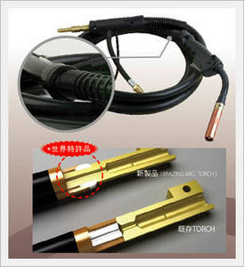 Wholesale Other Welding Equipment: Mig Torch