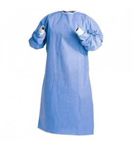 Wholesale hd: HD-90441 Sterile Disposable Surgical Gown