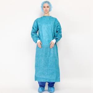 Wholesale ultrasonic: Ultrasonic Surgical Gown