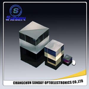 Wholesale Prisms: Optical Beamsplitter  BK7, UV Fused Silica,Sapphire, ZnSe,CAF2,Si,Ge
