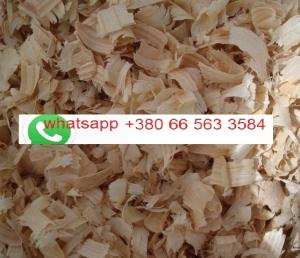Wholesale shaving: Pine Wood Shavings for Horse and Chicken Bedding