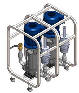 Wholesale microbubble: Ballast Water Treatment System - Ozone Microbubble