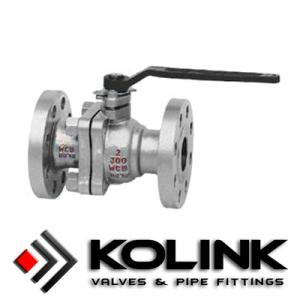 Wholesale floating ball valve: End Entry Cast Steel Floating Ball Valves with Handle
