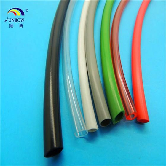 PVC Pipe Was Bent 50,000 Times and the Wire Was Continuous, Which Established SUNBOW PVC Pipe Indust
