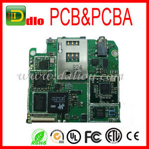 Wholesale optical mouse: PCB   PCB Manufacturer  PCB Assembly   PCB Board