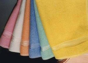 Wholesale towels: Velour Towels