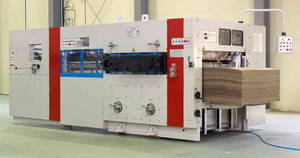 Wholesale Paper Product Making Machinery: SC Die Cutting Machine