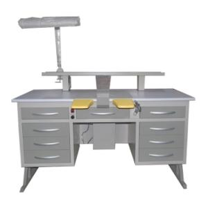 Wholesale dental: China Supply High Quality Dental Lab Furniture Dental Lab Workstation Bench