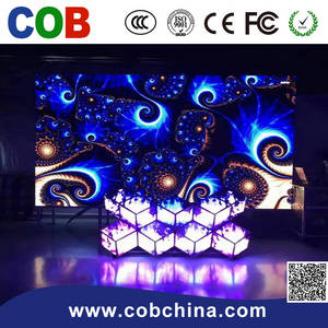 Wholesale curtain led display: LED Curtain Backdrop Wall LED Display Panel Ceiling Stage for Weddings