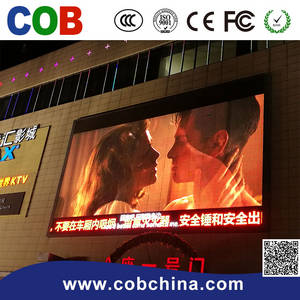 Wholesale LED Displays: Multi Applications High Resolution P10 1R1G1B LED Display Screen