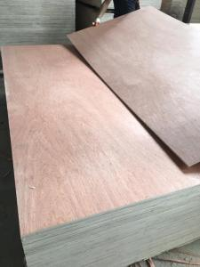 Wholesale furniture: Commercial Plywood Okoume Face From Vietnam Factory To Make Furniture