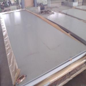 Wholesale hot rolled steel: Hot Rolled ASTM304 4'x 8' Stainless Steel Sheet