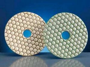 Wholesale dry polishing pads: Dry Polishing Pads