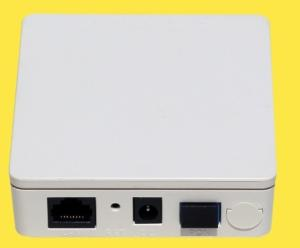 Wholesale fibre optic connector: 1GE Gepon ONU Optical Network Terminal with Good Price
