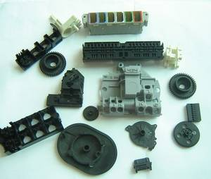 Wholesale Electronic Plastic: Injection Molding Electronic Parts, Medical Parts Automotive Parts