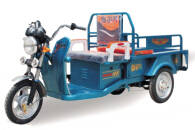 Wholesale cargo tricycle: Electric Tricycle, Electric Trike BEMT1.1, Electric Trike for Cargo