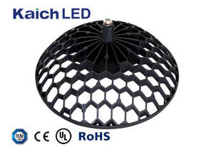 Wholesale led lamp: 10W 20W 30W 40W New Honeycomb Design Solar LED Garden Lamp