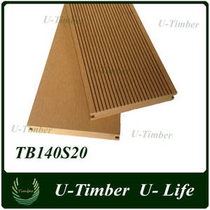 Wholesale board deck: WPC Deck Flooring Tiles Supplier Wood Plastic Composite Board
