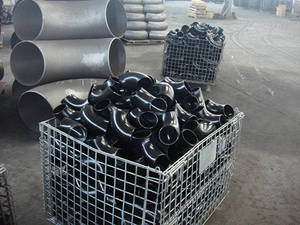 Wholesale steel elbow: Carbon Steel Seamless Elbow