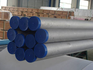 Wholesale stainless pipe: Stainless Steel Seamless Pipe Astm A403