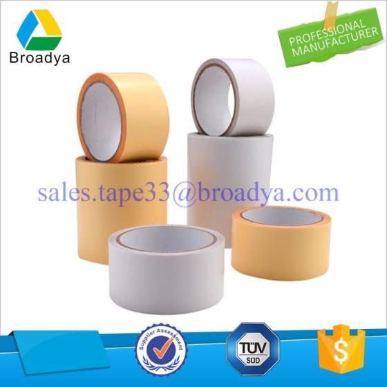 Sell Double coated water base white release paper liner tissue tape