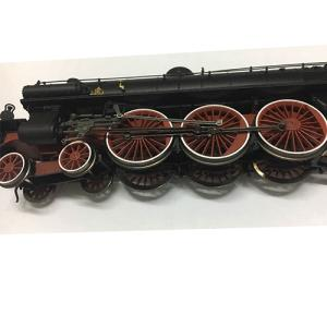 Wholesale Toy Cars: Ho/N Scale Steam Locomotive Train Model Adults Toy Train