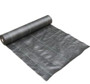 Wholesale window mosquito netting: Plastic Agricultural Woven PP Weed Control Mat