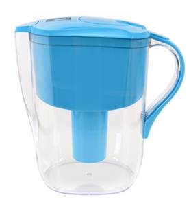 Wholesale alkaline water: Alkaline Water Pitcher Inc Jug Filters