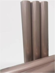 Wholesale Plastic Film: Anti-Bacterial Copper Film
