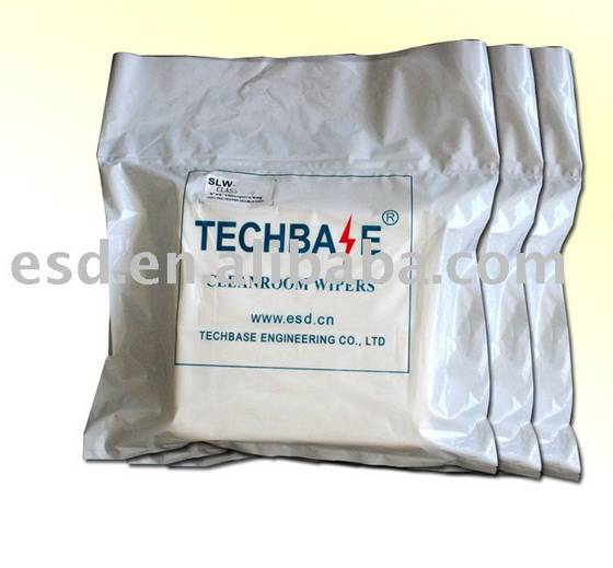 Sell Techbase Super Cleanroom Wipers
