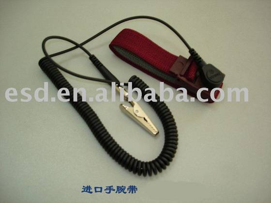 Sell Antistatic esd wrist strap